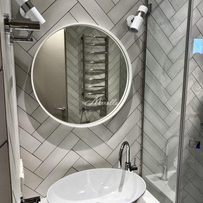 Зеркало Oasis в ЖК Kleinhouse