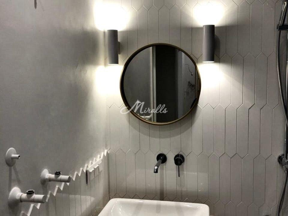 Зеркало Oasis в ЖК Маршал