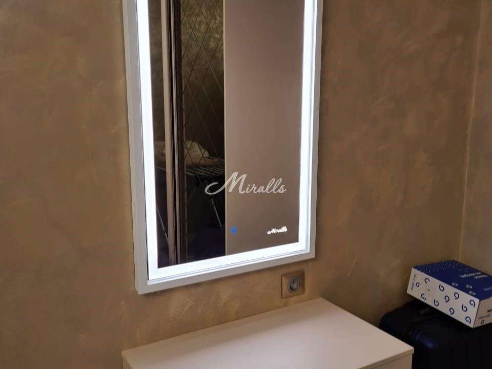 Зеркало Bruno Plus в ЖК Онли