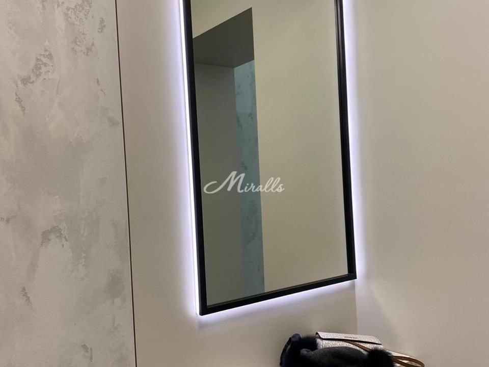 Зеркало Bruno в ЖК Wellton Towers