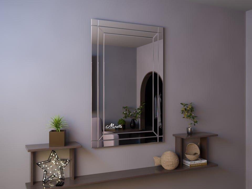 Зеркальное панно Maddox
