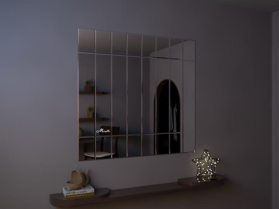 Зеркальное панно Senot