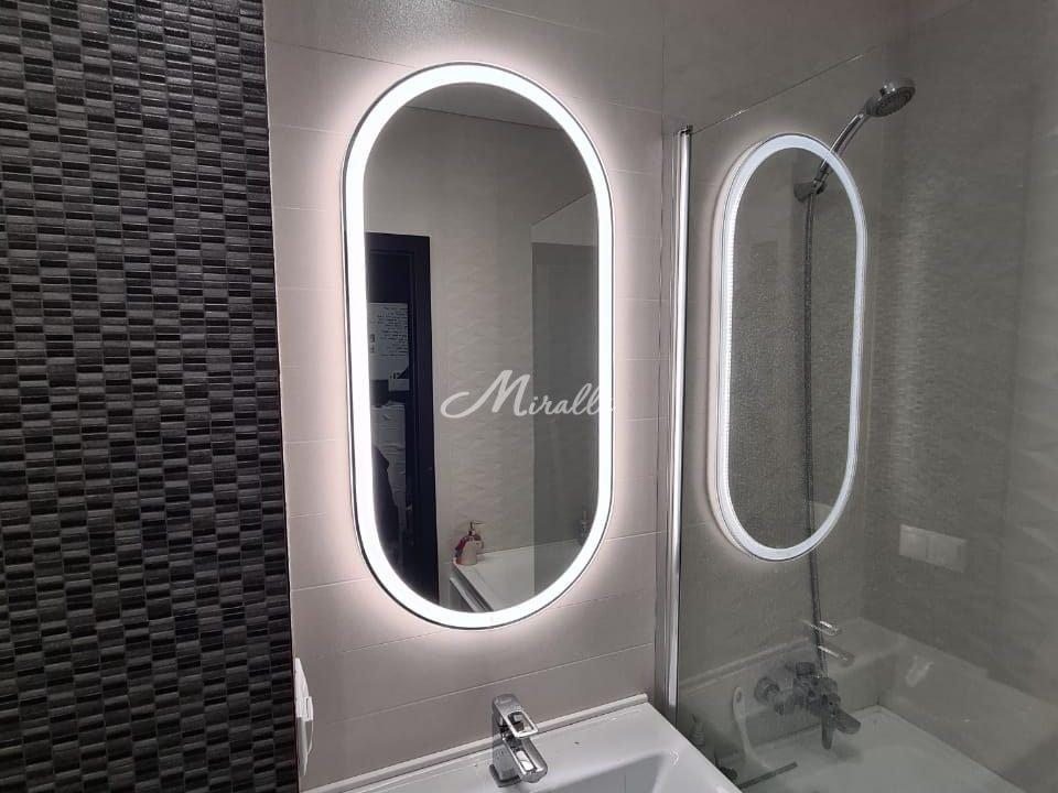 Зеркало Aura в ЖК Триколор