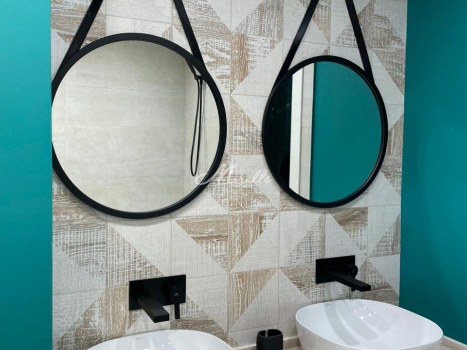 Зеркала Estetica в ЖК Vander Park
