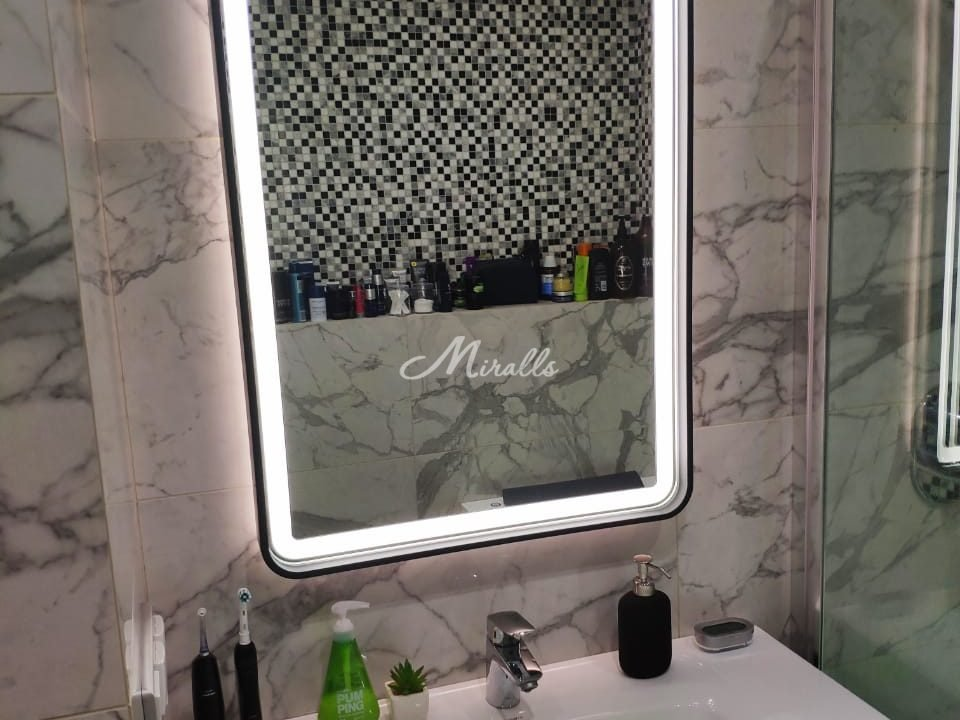 Зеркало Amadeus Plus в ЖК Алые Паруса