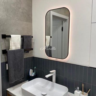 Зеркало Maison Extra в ЖК Renome