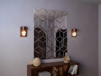 Зеркальное панно Dominica