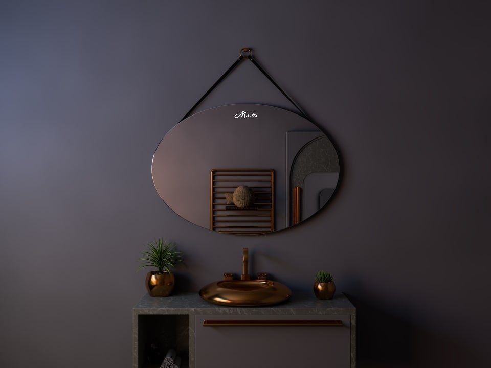 Зеркало на ремне Nomad
