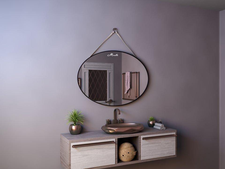 Зеркало на ремне Rapsody