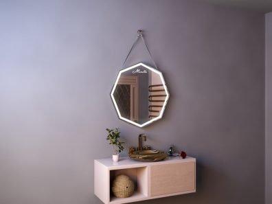 Зеркало на ремне Juliet Plus