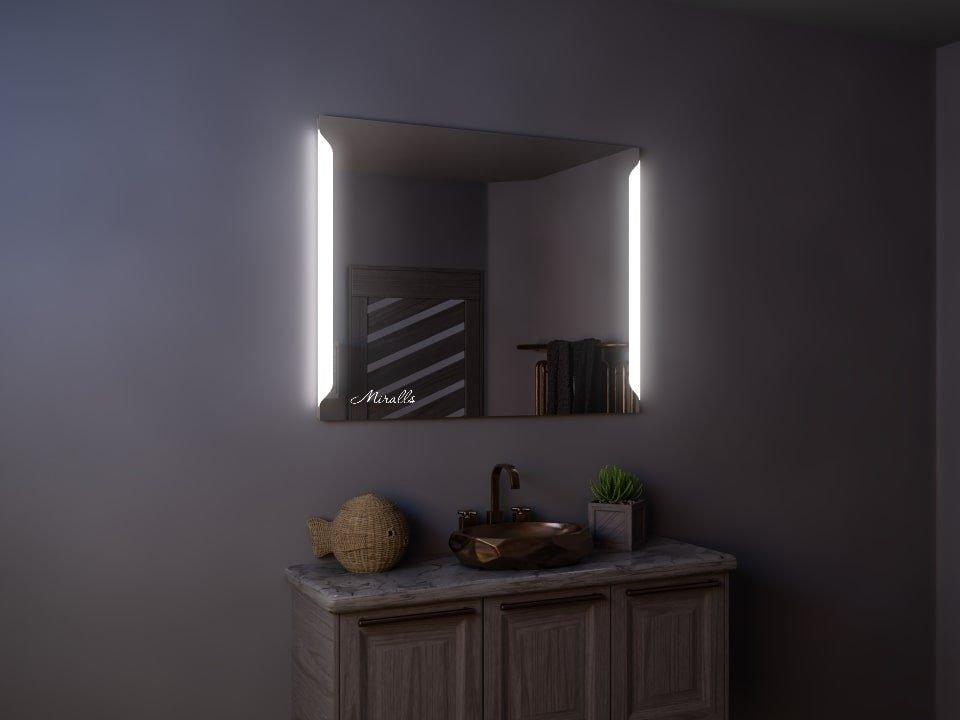 Зеркало с подсветкой Oscar