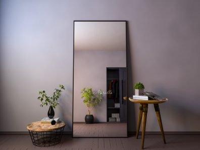 напольное зеркало без подсветки Atlant