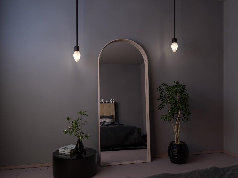 напольное зеркало без подсветки Arch