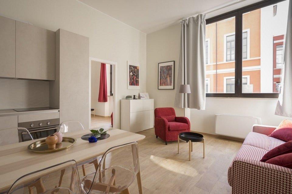 Статья - Главные ошибки в дизайне интерьера - комната в пастельных цветах