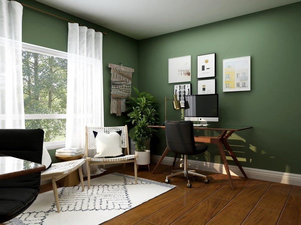 Статья - Главные ошибки в дизайне интерьера - подбор мебели для комнаты