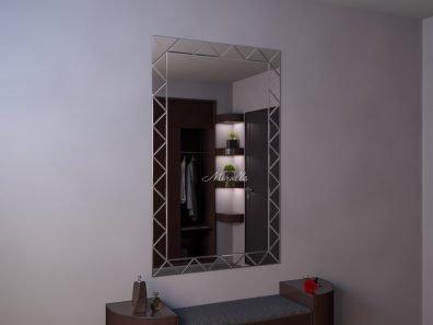 Зеркальное панно Lancelot