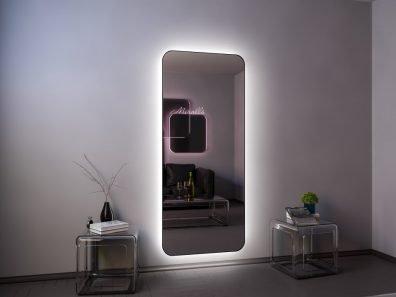 Зеркало с интерьерной подсветкой Maison XL