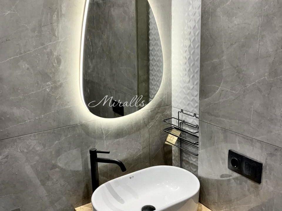 Зеркало Pandora Extra в ванной