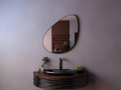 Зеркало без подсветки Monic