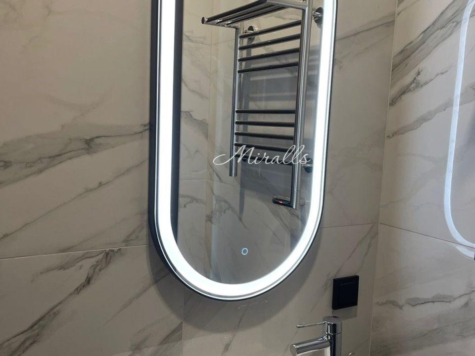 Капсульное зеркало Ameli Plus