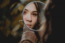 Статья. История появления и эволюции зеркал